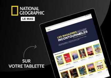 Captura 12 de National Geographic France para android