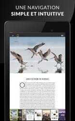 Captura 10 de National Geographic France para android
