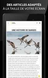 Screenshot 11 de National Geographic France para android