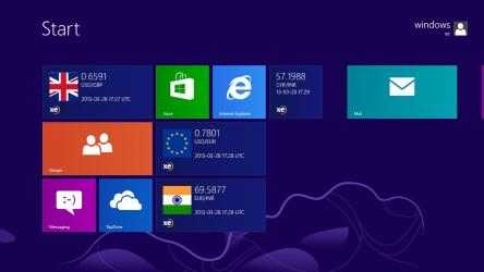 Screenshot 4 de XE Currency para windows