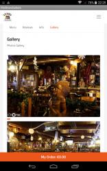 Captura 8 de Rio Bravo Saloon, Limassol, Cyprus para android