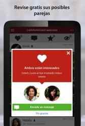 Captura de Pantalla 4 de LatinAmericanCupid - App Citas Latinoamérica para android