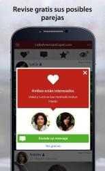 Imágen 12 de LatinAmericanCupid - App Citas Latinoamérica para android