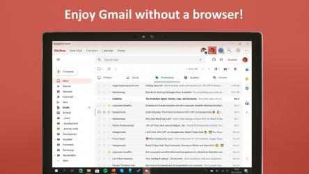 Imágen 1 de EasyMail for Gmail para windows