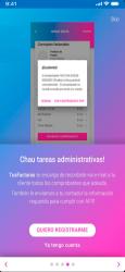 Screenshot 4 de Facturador Móvil Tus Facturas para iphone