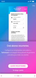 Imágen 3 de Facturador Móvil Tus Facturas para iphone