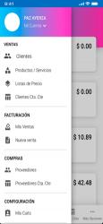 Captura 6 de Facturador Móvil Tus Facturas para iphone