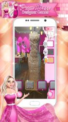 Captura 4 de Juegos de crear ropa de baile para android