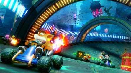 Screenshot 1 de Crash™ Team Racing Nitro-Fueled para windows