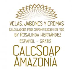 Captura de Pantalla 1 de CalcSoap Amazonía español FREE para android