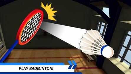 Captura de Pantalla 2 de Badminton Player: Win The Match And Became The Best Champion, Sport Leagues Game para windows