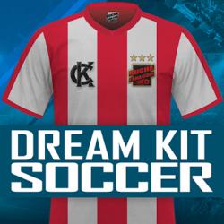 Screenshot 1 de Dream Kit Soccer v2.0 para android