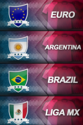 Captura 3 de Dream Kit Soccer v2.0 para android