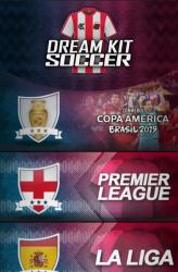 Screenshot 2 de Dream Kit Soccer v2.0 para android
