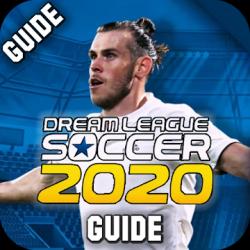 Captura 1 de Guide Dream Winner League Soccer 2020 Secret para android