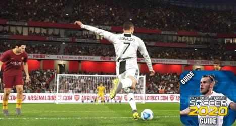 Imágen 7 de Guide Dream Winner League Soccer 2020 Secret para android