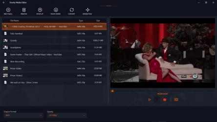 Imágen 4 de Gravity Media Editor para windows