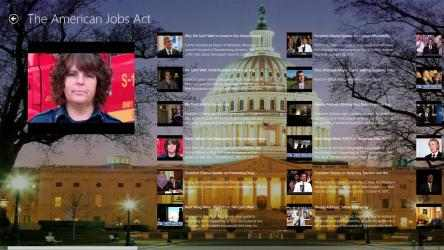 Screenshot 2 de The White House para windows