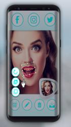 Imágen 4 de Frenos De Dientes Para Fotos para android