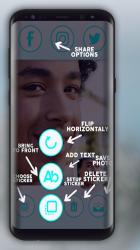 Imágen 5 de Frenos De Dientes Para Fotos para android