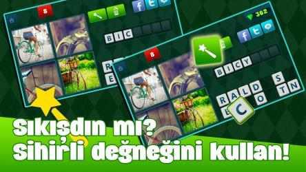 Captura de Pantalla 3 de KELİME OYUNU YAP! para windows