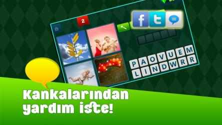 Screenshot 5 de KELİME OYUNU YAP! para windows