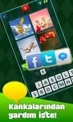 Captura de Pantalla 10 de KELİME OYUNU YAP! para windows