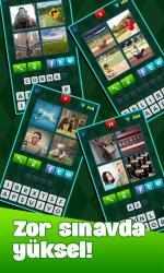 Captura de Pantalla 7 de KELİME OYUNU YAP! para windows