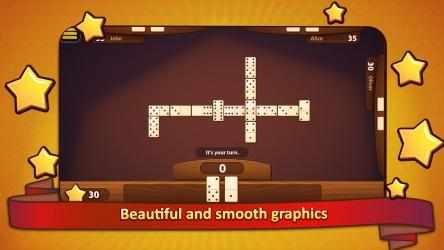 Captura 2 de Amazing Dominoes para windows