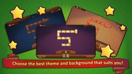 Screenshot 4 de Amazing Dominoes para windows
