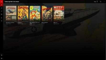 Imágen 1 de Cover - lector de comics para windows