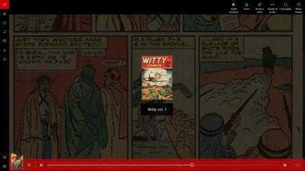 Captura 3 de Cover - lector de comics para windows