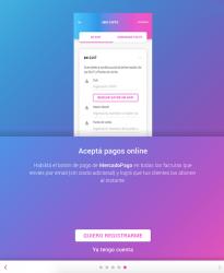 Imágen 6 de Facturador Móvil de TusFacturas.app para android