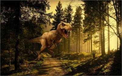 Imágen 4 de Real Dino Cazador -  Jurásico Aventuras Juego para android