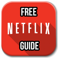 Captura de Pantalla 1 de Guide for NetFlix 2020 - Streaming Movie and Serie para android