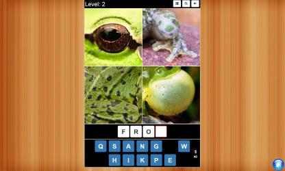 Imágen 3 de Guess 4 Pics 1 Word para windows