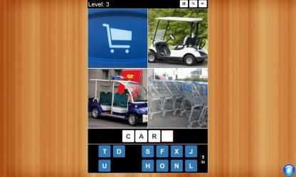 Imágen 8 de Guess 4 Pics 1 Word para windows