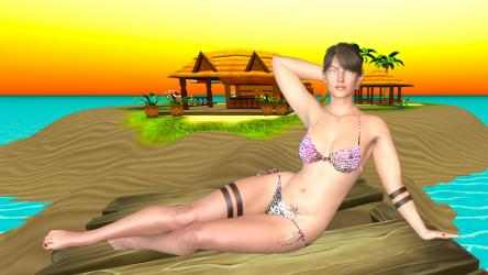 Screenshot 7 de Tropical Island BeachDancer [HD+] para windows