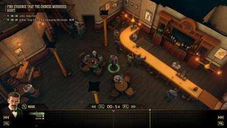 Screenshot 1 de Peaky Blinders: Mastermind para windows