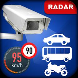 Imágen 1 de Detector de camara de velocidad - radar de policia para android