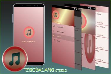 Screenshot 3 de Jessi Uribe - Tu Veneno ft Jhonny Rivera para android