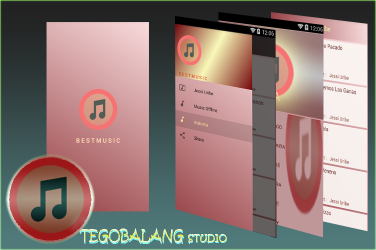 Screenshot 4 de Jessi Uribe - Tu Veneno ft Jhonny Rivera para android