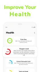 Captura 3 de Dejar de Fumar - Dejar de fumar para siempre para android