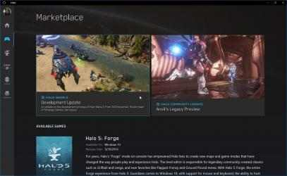 Captura de Pantalla 9 de Paquete Halo 5: Forge para windows