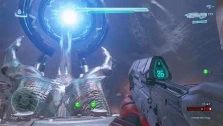 Screenshot 4 de Paquete Halo 5: Forge para windows