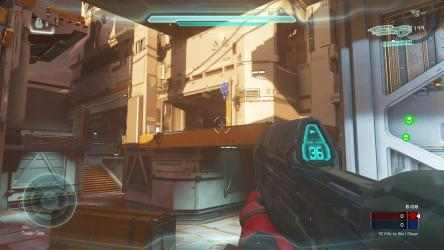 Captura 5 de Paquete Halo 5: Forge para windows