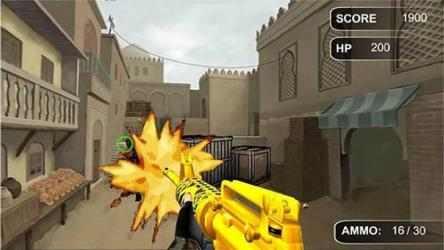 Screenshot 4 de Sniper Head Shot para windows