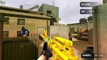 Captura 3 de Sniper Head Shot para windows