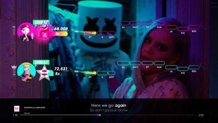 Captura 1 de Let's Sing 2020 Platinum Edition para windows