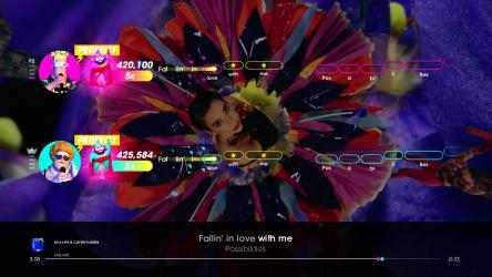 Captura de Pantalla 6 de Let's Sing 2020 Platinum Edition para windows